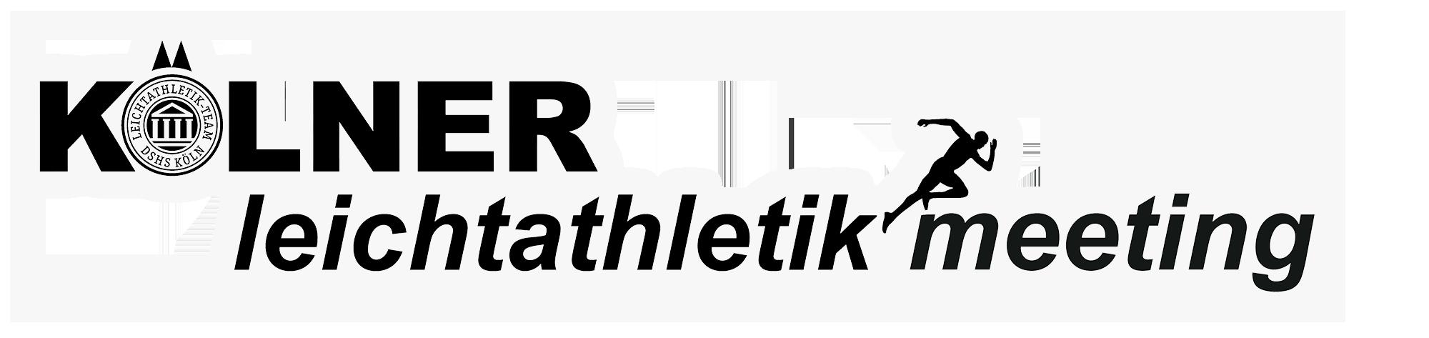 3. Kölner Leichtathletikmeeting – Sonntag, 12. Juli 2020